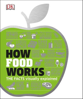 How Food Works - The Facts Visually Explained ebook by DK