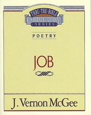 Job - Poetry (Job) ebook by J. Vernon McGee