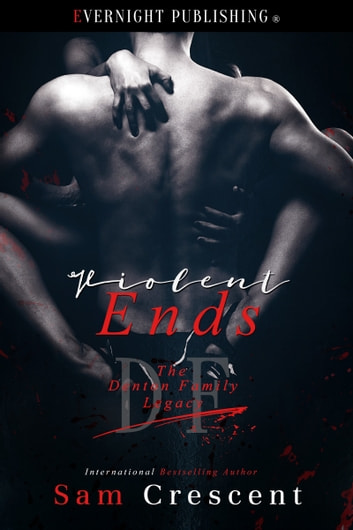 Violent Ends ebook by Sam Crescent