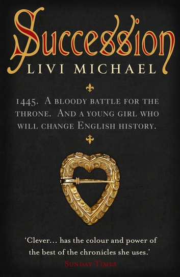 Succession ebook by Livi Michael