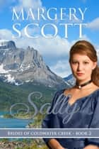 Sally eBook by Margery Scott