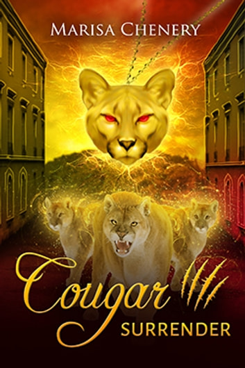 Cougar Surrender e-bog by Marisa Chenery