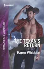 The Texan's Return ebooks by Karen Whiddon