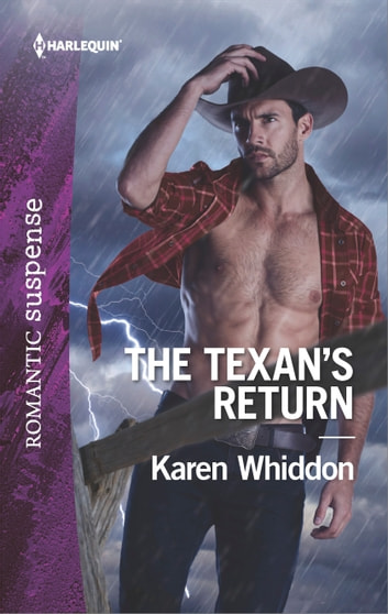The Texan's Return ebook by Karen Whiddon