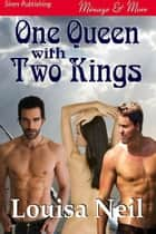 One Queen with Two Kings ebook by
