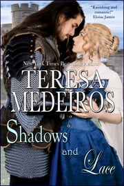 Shadows and Lace ebook by Teresa Medeiros