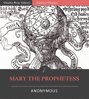 Mary the Prophetess ebook by Anonymous
