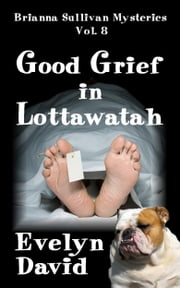 Good Grief in Lottawatah ebook by Evelyn David