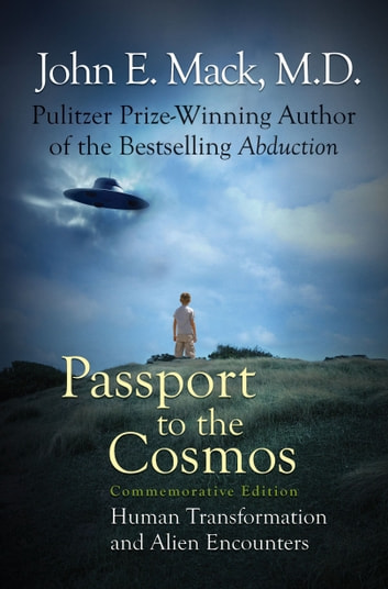 Passport to the Cosmos ebook by John E.Mack