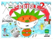 The mini T-RRIBLE 2 (Bilingual English-Portuguese) - A Christmas Peril ebook by J.N. PAQUET