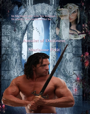 Amulet Of Darkness ebook by Marianne Petit