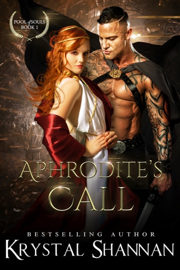 Aphrodite's Call ebook by Krystal Shannan
