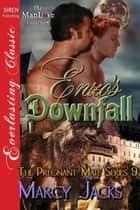 Enzo's Downfall ebook by Marcy Jacks