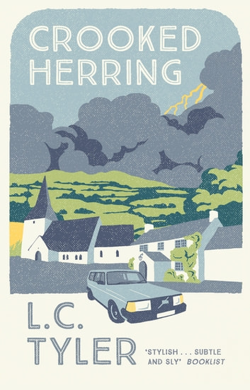 Crooked Herring ebook by L.C. Tyler