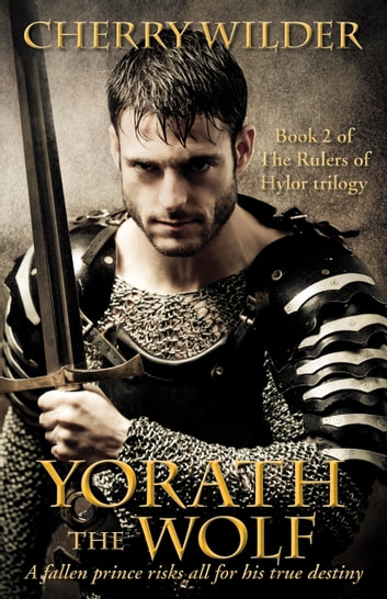 Yorath the Wolf ebook by Cherry Wilder