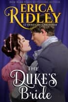 The Duke's Bride ebook by Erica Ridley