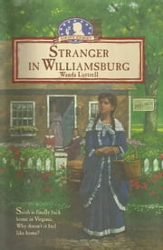 Stranger in Williamsburg ebook by Wanda Luttrell