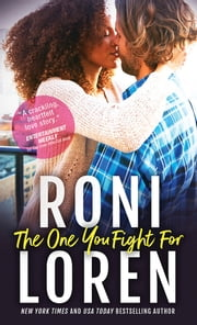 One You Fight For ebook by Roni Loren