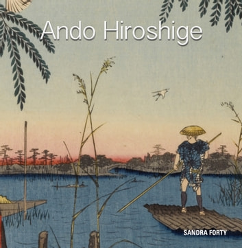 Hiroshige ebook by Sandra  Forty