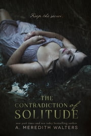 The Contradiction of Solitude ebook by A. Meredith Walters