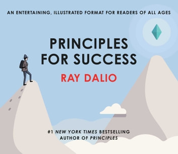 Principles for Success ebook by Ray Dalio