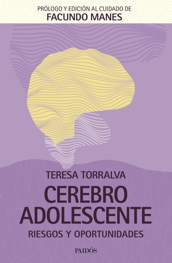 Cerebro adolescente ebook by Teresa Torralva
