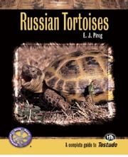 Russian Tortoises ebook by E.J. Pirog