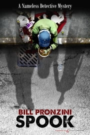 Spook ebook by Bill Pronzini