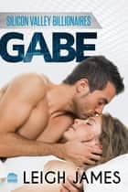 GABE ebook by Leigh James