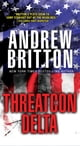 Threatcon Delta ebook by Andrew Britton