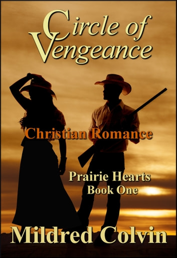 Circle of Vengeance ebook by Mildred Colvin