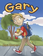 Gary - #Exodus 20:15# ebook by Jaci Hooper