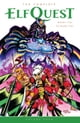 The Complete ElfQuest Volume 4 eBook by Wendy Pini