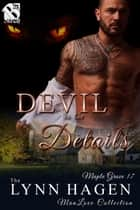 Devil in the Details ebook by Lynn Hagen