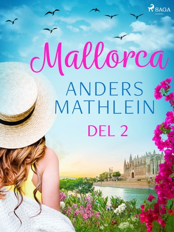 Mallorca del 2 eBook by Anders Mathlein