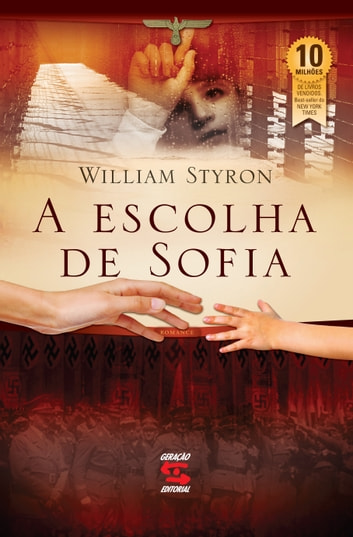 A Escolha de Sofia ebook by William Styron