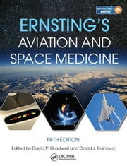 Ernsting's Aviation and Space Medicine 5E ebook by Gradwell, David