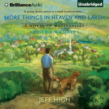 More Things In Heaven and Earth audiobook by Jeff High