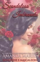 Scandalosa imbranata ebook by Amanda Mariel