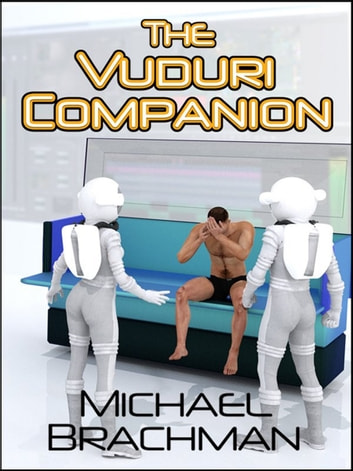 The Vuduri Companion ebook by Michael Brachman