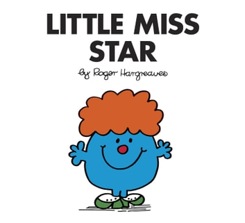 Little Miss Star ebook by Roger Hargreaves