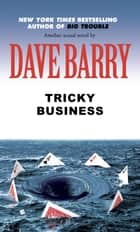 Tricky Business ebook by Dave Barry
