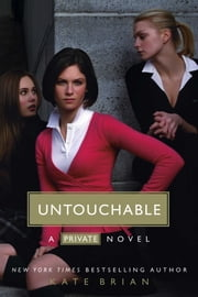 Untouchable ebook by Kate Brian,Julian Peploe