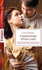 L'imposture d'une lady ebook by Laura Martin