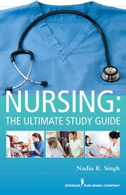 NURSING: The Ultimate Study Guide ebook by Kobo.Web.Store.Products.Fields.ContributorFieldViewModel