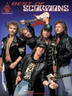 Best of Scorpions Songbook ebook by Scorpions