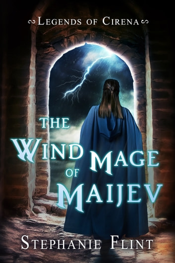 The Wind Mage Of Maijev Ebook Von Stephanie Flint 1230003039090