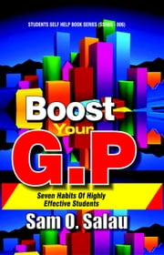 Boost Your GP ebook by Sam. O. Salau