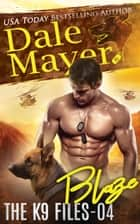 Blaze ebook by Dale Mayer