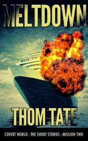 Meltdown ebook by Thom Tate